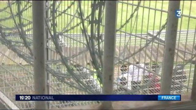 Prisons surpeuplées : la colères des surveillants de prison