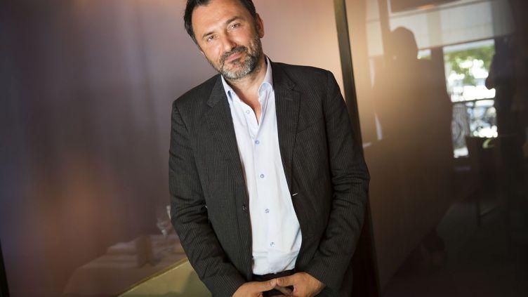 Frédéric Lopez (ARNAUD DUMONTIER / MAXPPP)