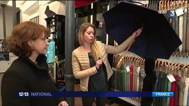 La grande histoire des parapluies de CherbourgLa grande histoire des parapluies de Cherbourg