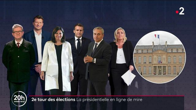 Élections régionales et départementales : présidentielles en vue