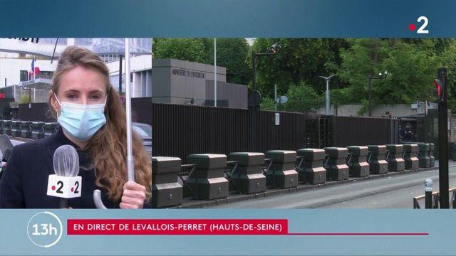 Attentat de Conflans-Sainte-Honorine : les gardes à vue se poursuivent