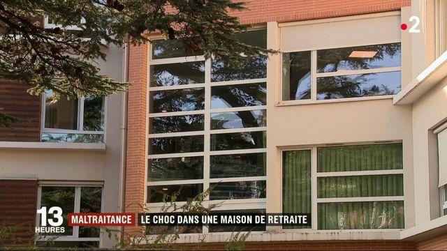 Val-de-Marne : une femme insultée et frappée dans une maison de retraite