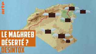 Désintox. Non, les habitants du Maghreb ne fuient pas leurs pays. (ARTE/LIBÉRATION/2P2L)