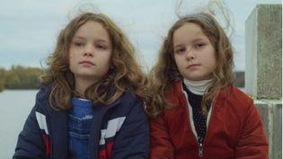 """Cinéma : le film """"Petite Maman"""" de Céline Sciamma, une plongée onirique en enfance (PYRAMIDE FILMS / ALLOCINÉ)"""