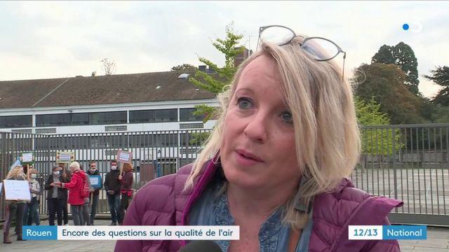 Rouen : des doutes persistent sur la qualité de l'air