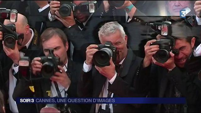Cannes : une question d'images