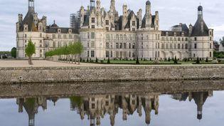 Restauré depuis peu, le château de Chambord a fêté ses 500 ans l'année dernière. (MARIO FOURMY/SIPA)