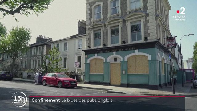 Grande-Bretagne : le confinement prolongé des pubs et restaurant inquiète