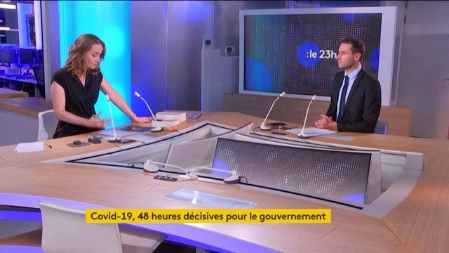 Covid-19 : de nouvelles msures imminentes en France ?