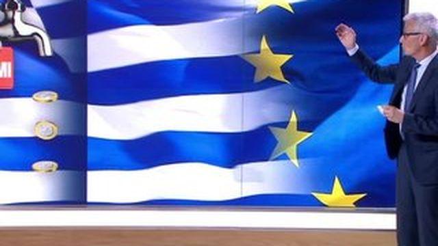 Les détails de la crise grecque