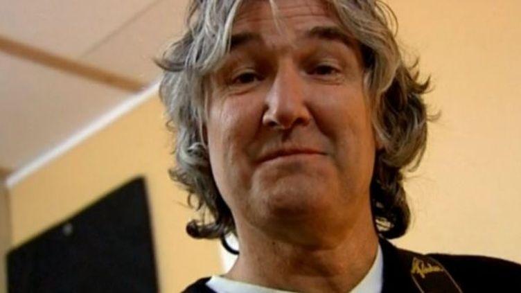 Phil Palmer en master class à Niort  (France 3 / Culturebox)