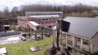 Belgique : la seconde vie des terrils de Charleroi (FRANCE 3)