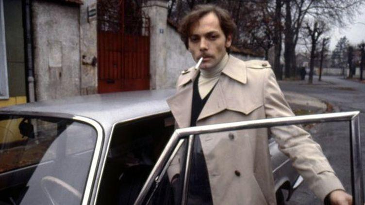 """Patrick Dewaere dans """"Série Noire"""" d'Alain Corneau (1979)  (ETIENNE GEORGE / SCREEN PROD / PHOTONONSTOP)"""