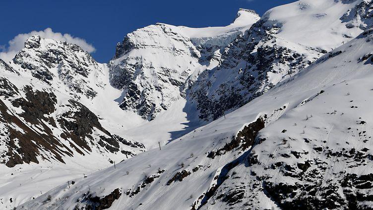 Le risque d'avalanche est très élevé en Haute-Savoie. (JEAN-PIERRE CLATOT / AFP)