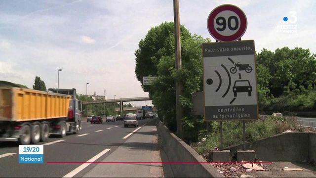 Sécurité routière: le nombre de morts en chute avec le coronavirus