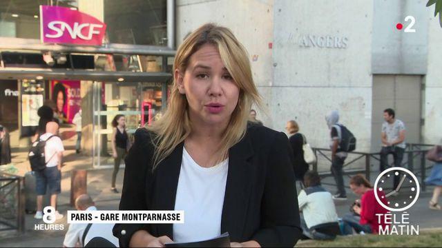 Grève SNCF : nouvelles perturbations