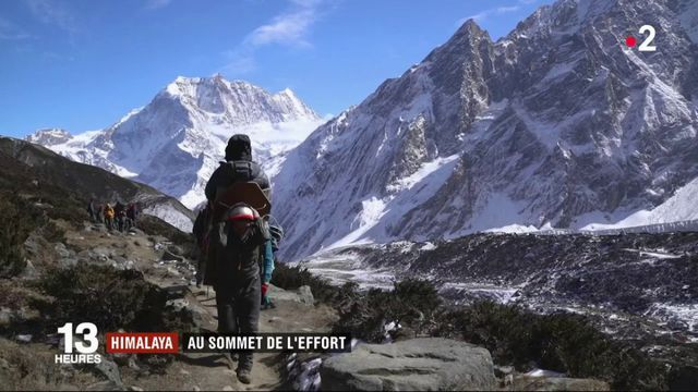 Feuilleton : Himalaya, un défi au sommet (4/5)