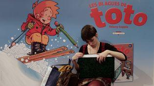 """L'édition 2013 proposera une grande exposition """"L'étoffe de nos héros""""  (PHOTOPQR/LE PARISIEN/CAROL AMAR)"""