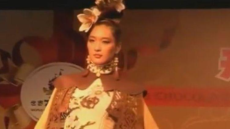 A Shanghai (Chine), le 15 décembre 2011. (REUTERS)