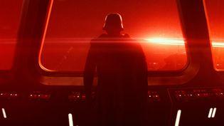 Star Wars- Le Réveil de la Force  (Lucasfilm Ltd. & TM. All Rights Reserved)