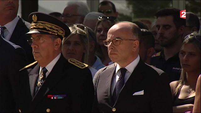 Saint-Quentin-Fallavier : l'hommage à Hervé Cornara un an après