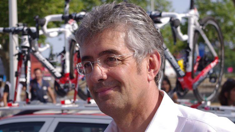 Marc Madiot (FDJ.fr)