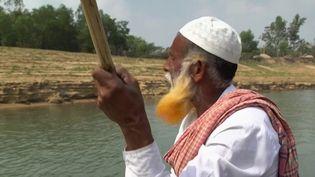 Environnement : au Bangladesh, les rivières disparaissent (France 2)