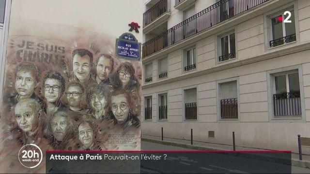 Attaque à Paris : aurait-elle pu être évitée ?