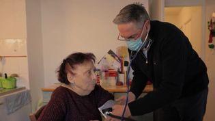 Médecin de campagne (FRANCE 2)