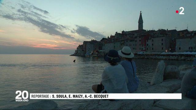 Escapade : Rovinj, la dolce vita de Croatie