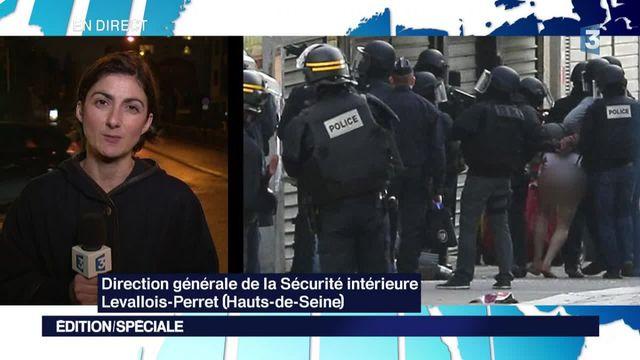 Assaut de Saint-Denis : l'identité des gardés à vue toujours inconnue