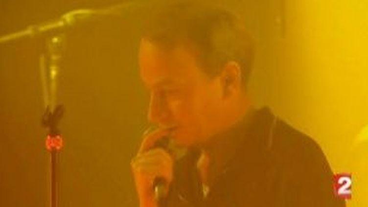 Le phénomène Michel Houellebecq  (Culturebox)