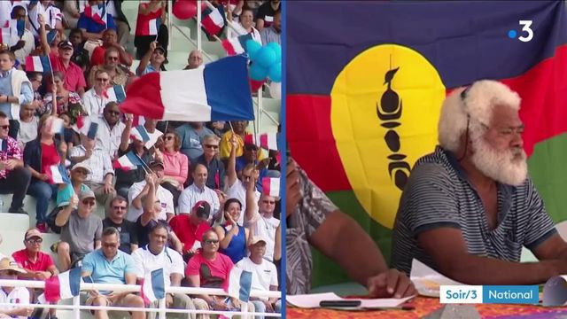 Nouvelle-Calédonie : un scrutin territorial crucial