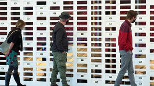 Exposition Taro Izumi au musée Tinguely de Bâle (France 3 Grand Est)