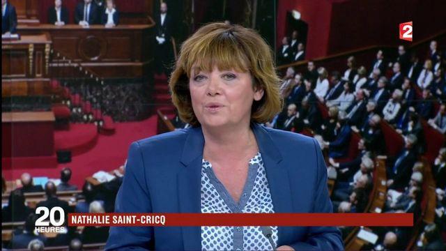 Macron : la portée de son discours