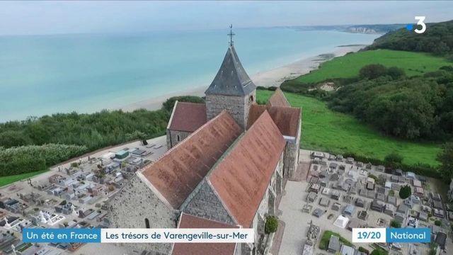 Varengeville-sur-Mer : le village qui inspira les artistes