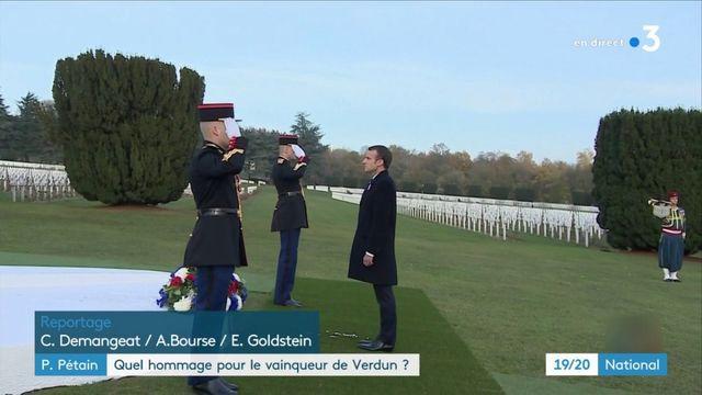 Philippe Pétain : quel hommage accorder au vainqueur de Verdun ?