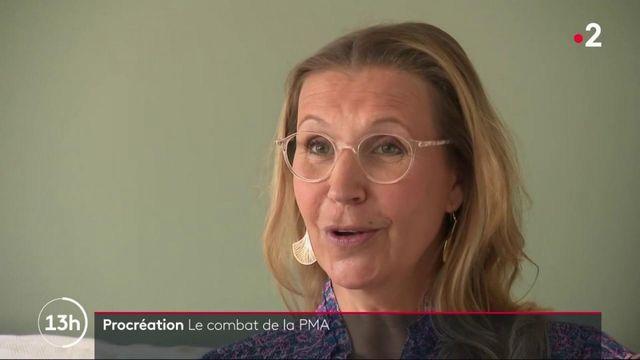 Maternité : à quand la PMA en France ?