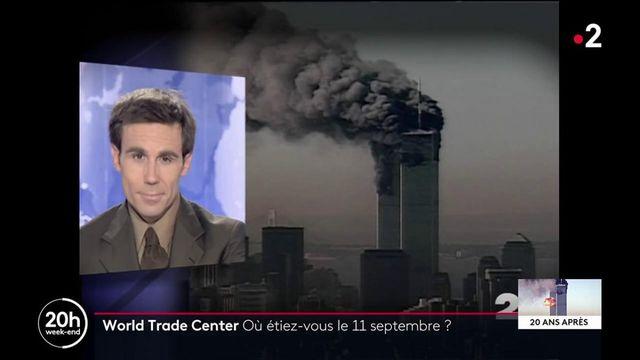 Attentats du 11-Septembre : les Français encore hantés par l'horreur des événements
