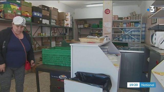 Toulon : un local des Restos du cœur a été vandalisé