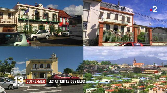 Débat national : les attentes des élus d'Outre-Mer