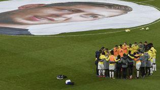 (SEBASTIEN SALOM-GOMIS / AFP)