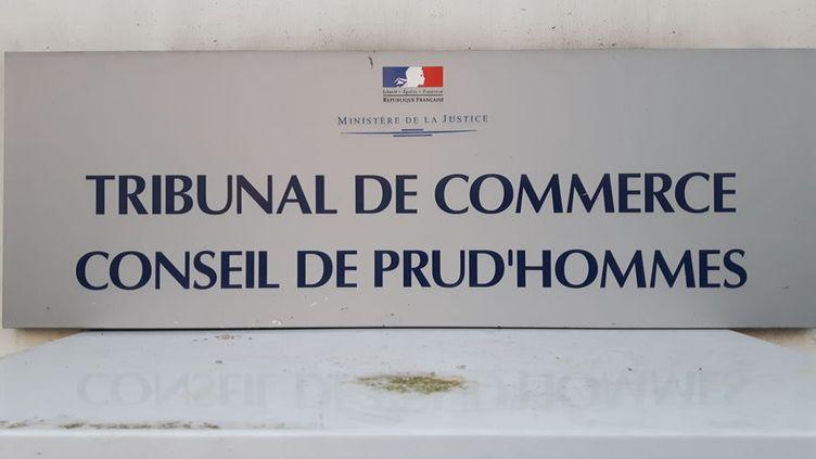 Conseil des prud'hommes de Saint-Brieuc (Johan Moison - Radio France)