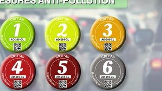 Écologie : Ségolène Royal annonce le retour de la pastille antipollution