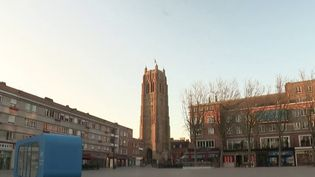 Dunkerque (Nord). (FRANCEINFO)
