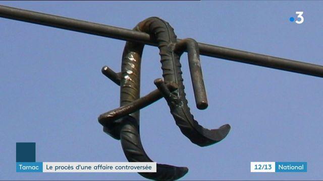 Tarnac : le procès d'une affaire controversée