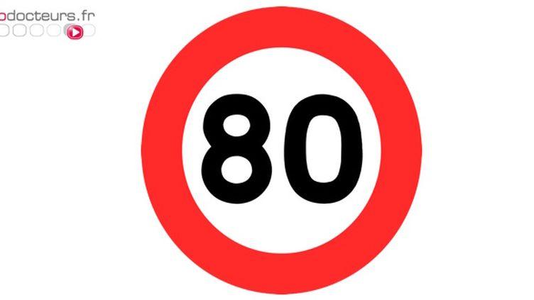 Route : réduire la vitesse pour réduire la mortalité