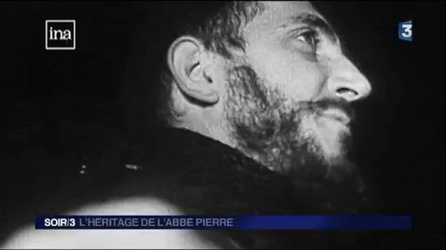 L'héritage de l'abbé Pierre