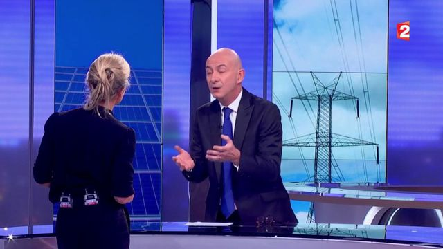 Énergie : EDF peut-elle disparaître ?