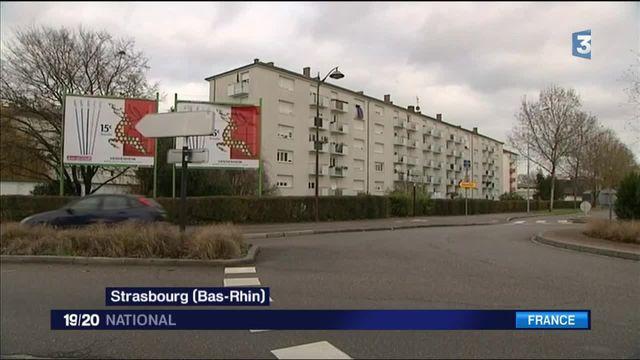 Attentat déjoué : sept personnes arrêtées à Strasbourg et Marseille